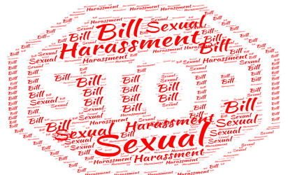 Sexual Harassment Bill, A welcome Development  —  Media Women Forum