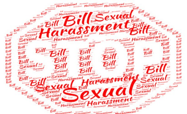 Sexual Harassment Bill: Centre lauds Senate, demands speedy Presidential Assent