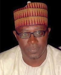 Is'haq Modibbo Kawu