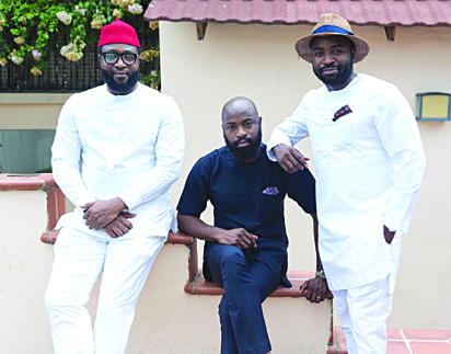 The Okpaleke Brothers