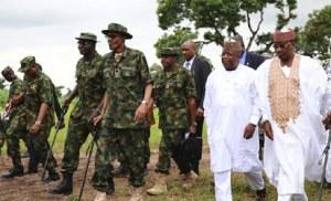 Buhari to Nigerians: We'll be harder on Bandits
