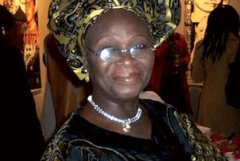 bukky ajayi a Veteran Nollywood actress