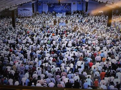 Sultan's JNI suspendsEid prayer, asks Muslims to pray at home
