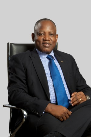 Ikechukwu Innocent Kalu, Chief Executive Officer/Lead Consultant, Customer Passion Point Limited.