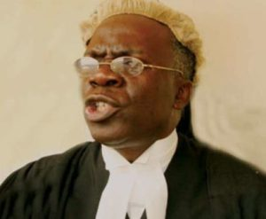 Sowore's detention: Stop falsifying secret meeting details, Falana tells Shehu