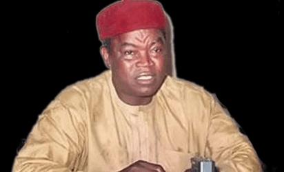 General John Nanzip Shagaya, a Minister of Internal Affairs under Babangida military regime,