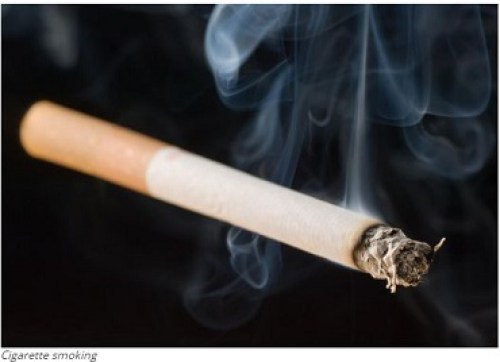 National Tobacco Control Act 'll discourage youths from smoking - Committee