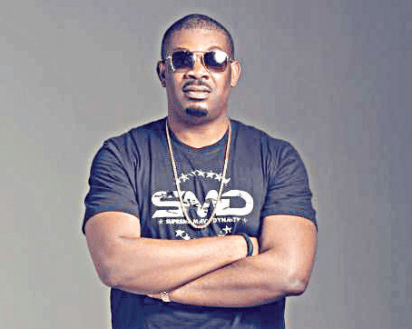 Fan who placed marriage curse on Don Jazzy explains why - Vanguard News