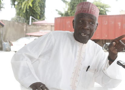 Nigeria: What is keeping us as a nation is bunch of contradictions — Galadima