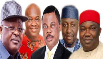 Image result for Igbos back restructuring, implementation of Confab report