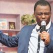 MFM crusade: Olukoya urges Christians to increase prayer for Nigeria