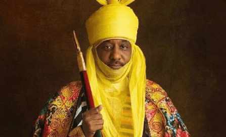 Almajiri menace: Poor fathers should beg for alms, not children — Emir Sanusi