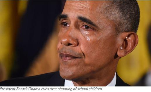 Barack Obama spent childhood years listening to Ramayana and Mahabharata