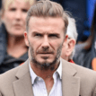 Crisis? What crisis? Real Madrid will be fine, Beckham assures