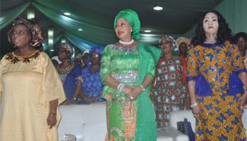 importance of women in politics