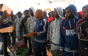 Irregular migration: Germany pledges to assist Nigeria