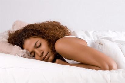 Vitafoam promotes restful sleep for healthy living
