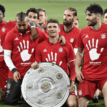 Bayern missing stars for cup clash at minnows Roedinghausen