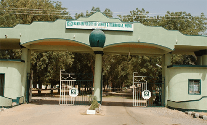 Kust Pays N198m Postgraduate Research Grant To Academic Staff