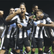 Newcastle win first EPL match of the season