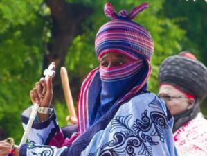Emir Sanusi, poverty, Nigeria