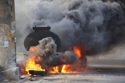 12 killed in fuel tanker explosion in Gombe - Vanguard News