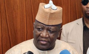 Yari didn't assault airport official ― Aide