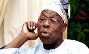 Obasanjo, Nigeria