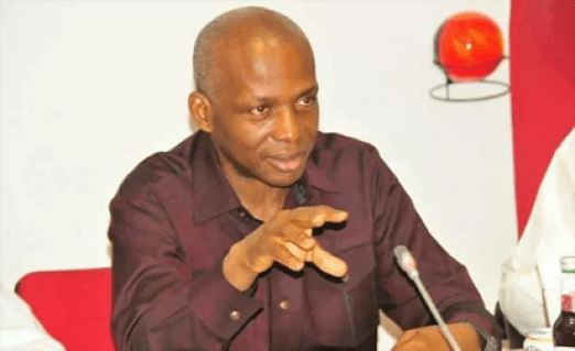 Senator Gershom Bassey comments on Nigerian roads