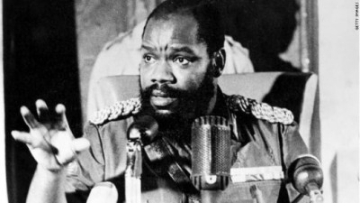 Ojukwu and Contemporary Biafra Agitations