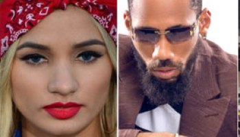 Phyno, American musician, Pia Mia set media abuzz in song theft