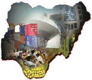 Economy: Research reports, FG differ on major indices