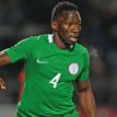 Omeruo eyes permanent Leganes stay
