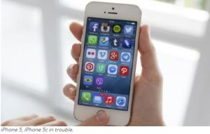 Cyber security: iPhones, Instagram more prone to hacking