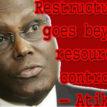 2019: Igbo group to engage Atiku on restructuring