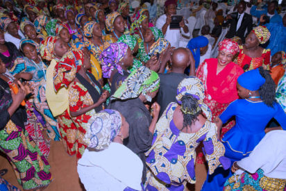 Chibok girls: Reflection of all that's wrong with Nigeria – Aisha Abu