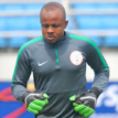 Rufai warns Rohr on Ezenwa's bench role