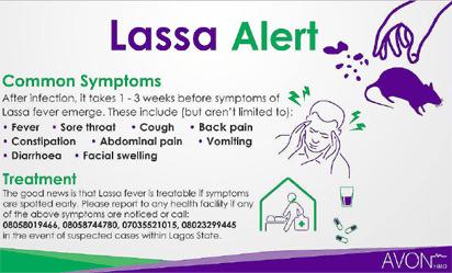 Lassa Fever: Declare national emergency now, resident doctors task FG