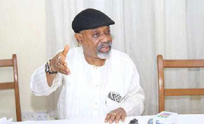 Suspension of NSITF top management followed due process — Ngige