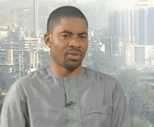 Adeyanju, Concerned, Nigerians, Amnesty, International