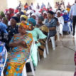 Barriers hindering women from effective participation in politics—Participants
