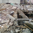 No need to live on, says man who lost wife, 3 children in Lagos building collapse