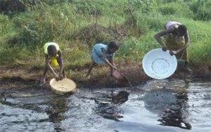 Ogoni clean
