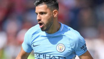 Aguero Deserves More Acclaim Says Guardiola