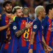 Three things we learned from Barcelona v Man Utd