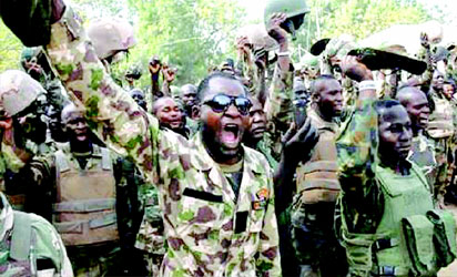File Copy : Nigerian Army, Adegboyega picture not available