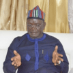 Ortom: I will pay any amount adopted as minimum wage