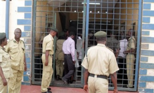 Lockdown: PRAWA trains Correctional Service Officers on handling violators