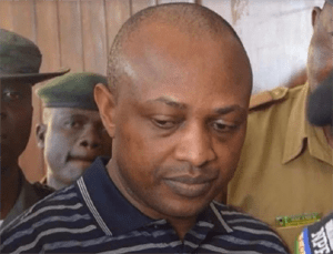 All once more, absence of defence counsel stalls trial of alleged kidnap kingpin Evans' thumbnail