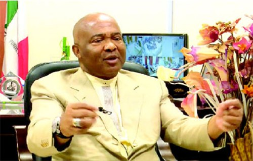 Covid 19: Food items arriving in Imo — Uzodinma
